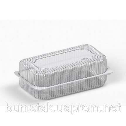 Универсальная упаковка IT-354 / 130*230*78 / 1750 мл., фото 2