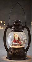 Декоративный фонарик в асс., Санта, Luca Lighting