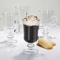 "Набор кружек для кофе 225 мл ""Irish coffee"" Pasabache."