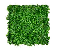 """Декоративное зеленое покрытие """"Мох"""" 50х50см (GCK-14), 50*50 см"""