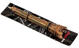 """Ручка Эйфелева башня """"бронза"""" ( париж / paris ) 1153404483"""