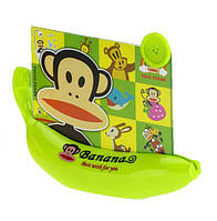 Рамка банан зеленая 1153404510