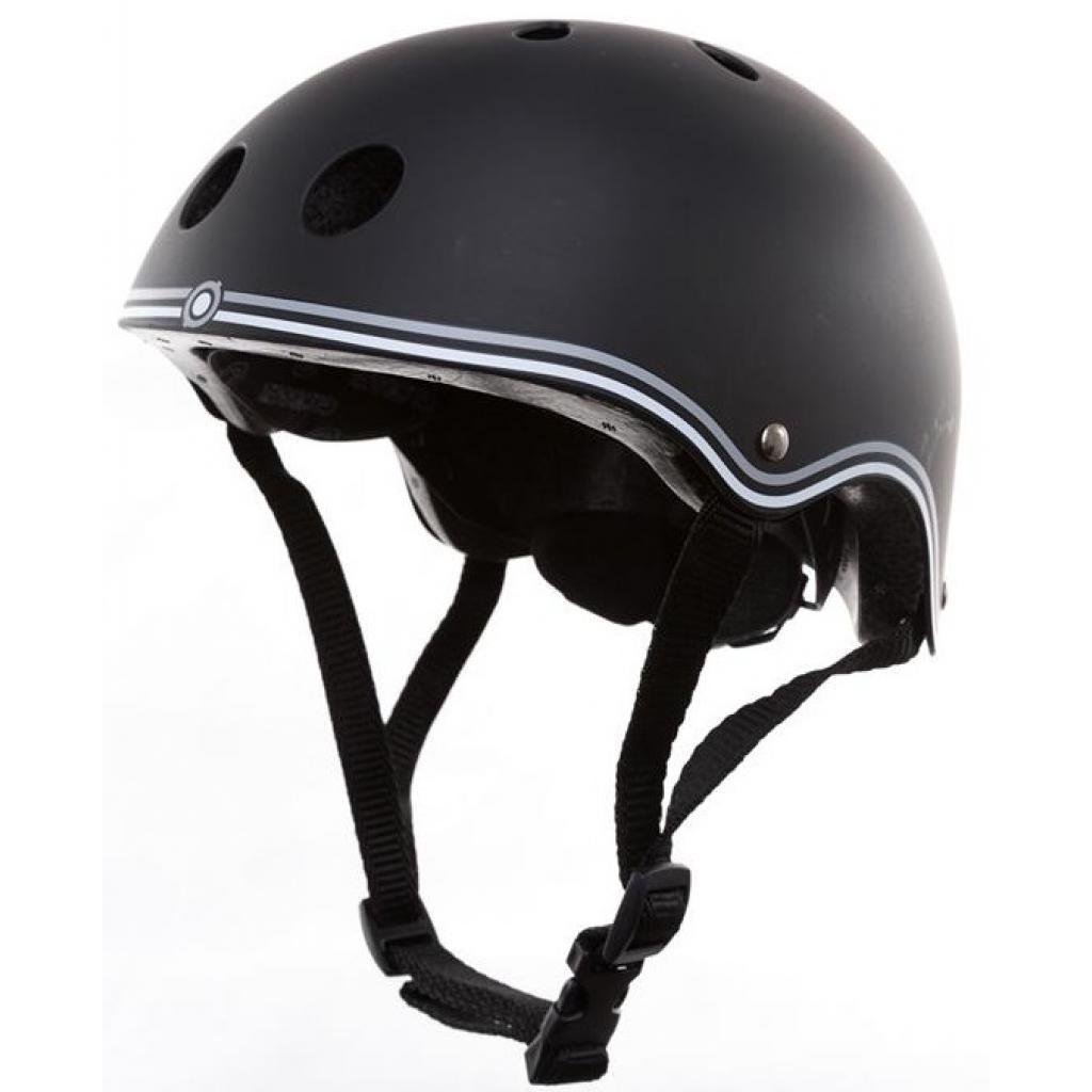 Шлем Globber защитный Черный 51-54см (XS) (500-120)