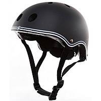 Шлем Globber защитный Черный 51-54см (XS) (500-120), фото 1