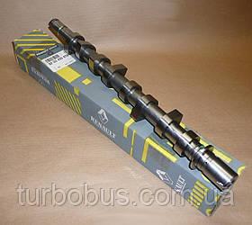 Распредвал Renault Kangoo 8200255678 1.5 dci c 2001 по 2008
