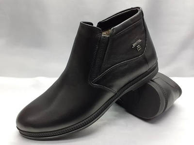 Мужские ботинки полуботинки