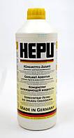 Антифриз Hepu P999-YLW 1.5л желтый концентрат