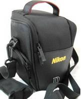 Сумка для фотоаппаратов NIKON