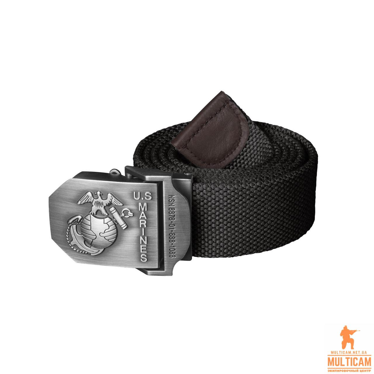 Ремень Helikon-Tex® USMC Belt - Black