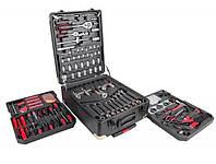Чемодан инструментов, ключей LEX 186 CC-2 186 предметов