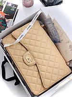Изумительная сумочка Шанель натуральная кожа (реплика), фото 1