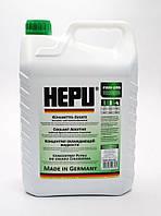 Антифриз Hepu P999-GRN-005 G11 1.5л зеленый концентрат