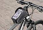 Велосумка на раму RockBros, фото 7