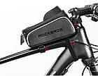 Велосумка на раму RockBros, фото 10