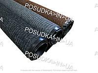 Коврик покрытие входной влаговпитывающий 80*120 см Полоса