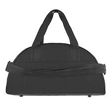 Дорожно-спортивная сумка Wallaby малая 44х28х20 ткань полиэстер черный цвет в 213ч, фото 3