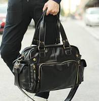 Какие мужские сумки считаются модными в 2020 году