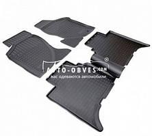 Коврики для Грейт Вол Хавал H3 комплект (модельные)
