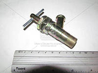 Краник сливной системы охлаждения, отопления  и вентилируемый  ВС-11 ВС-11