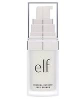 E.L.F., Минеральный праймер для лица, прозрачный, 0,49 унций (14 г), официальный сайт