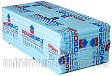 Пенополистирол PENOBOARD 1200х550х10 мм 0,66 м2