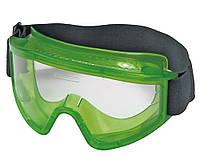 Очки защитные панорамные ЗП2 с прямой вентиляцией
