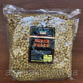 NUT (ГОТОВИЙ ГОРОХ) 1,5 КГ ( Технокарп )