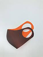 Многоразовая защитная маска с неопрена маска Питта