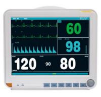 Многофункциональный монитор пациента HF-8000D