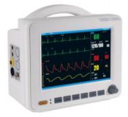 Многофункциональный монитор пациента HF-8000F