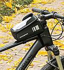 Велосумка на раму RockBros, фото 8