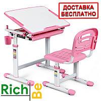 Детские парты и стулья Evo-kids Evo-06