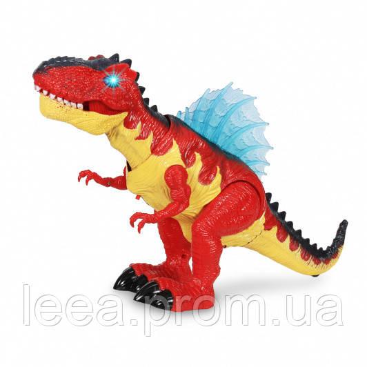 Музыкальная игрушка Динозавр 853 А