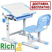 Детские парты столы и стулья Evo-kids Evo-06