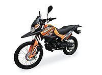 Мотоцикл Shineray XY 250GY-6B Enduro Оранжевый, фото 1