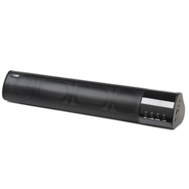 Портативная беспроводная колонка Super Bass Wireless Speaker Y38