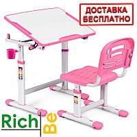 Детские парты и стулья Evo-kids Evo-07