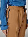 Женская блуза классика джинс, код 1838, фото 2
