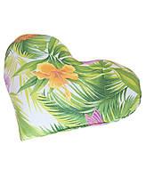 Диванная подушка сердце Kolibri
