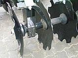 Дисковые бороны с катком Бомет 2,40 м, фото 4