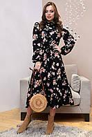 Платье женское праздничное красивое