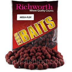 "Бойлы Richworth Euro Baits ""Megaplex"" диаметр 15 мм"