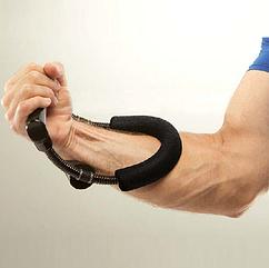 Регульований еспандер для передпліччя і кисті Foream Flexor