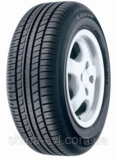 Літні шини 185/70  R14 88T LASSA Atracta
