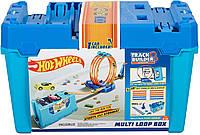 Hot Wheels трек Multi-Loop Box