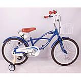 Велосипед Royal Voyage Student 20 дюймов, фото 3