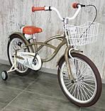 Велосипед Royal Voyage Student 20 дюймов, фото 7