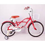 Велосипед Royal Voyage Student 20 дюймов, фото 2