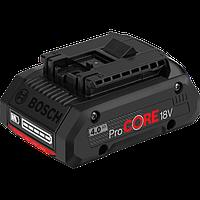 Аккумуляторный блок Bosch ProCORE 18V 4.0Ah (1600A016GB) (1600A016GB)
