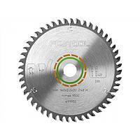 Диск пильный Festool 491952 160х2,2х20 мм (491952)